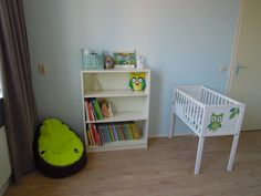 onze babykamer / our nursery
