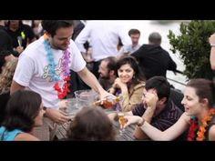 Sweet Party - Soirée OVS - Paris - 06/07/2011