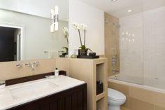 Moderne Badezimmer Deko - Ideen - Schone Dekor Stil