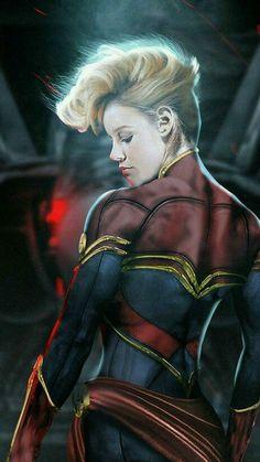 21 Best Captain Marvel Images In 2019