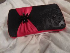 Passion Wipes - Bedside, Suitcase, or Gift it. $12.00, via Etsy.