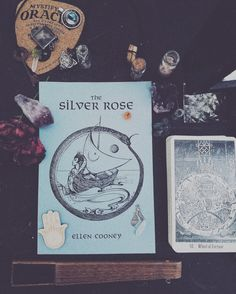 Poetry and tarot readings