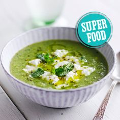 This broccoli and cheese soup recipe from Jamie Oliver is a great vegetarian inter warmer. It's a really easy broccoli soup recipe that's great with bread. Vegetable Korma Recipe, Cooked Vegetable Recipes, Spiral Vegetable Recipes, Vegetable Dishes, Vegetable Samosa, Vegetable Tian, Vegetable Casserole, Vegetable Pizza, Vegetable Stock