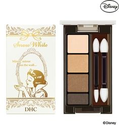 DHC×Disney|ディズニーコラボグッズ♡ adorable eyeshadow Palette