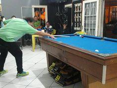 Campeonato Municipal de Snooker