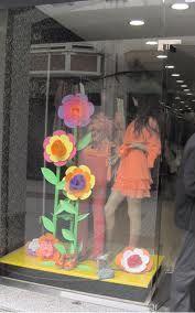 Shoe store window display ideas small ideas blue for Bershka via torino