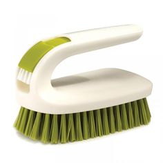 Joseph Joseph TwinScrub | 2-in-1 scrubbing brush set