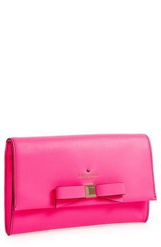 kate spade new york holly street - remi clutch