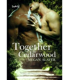 Single Father Society 4: Together in Cedarwood by Megan Slayer, a gay contemporary romance from Loose id.