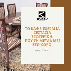 Μικρές λεπτομέρειες που συνθέτουν ένα ξεχωριστό σπίτι,  το δικό σας!  #kyrou #furniture #tips #advice #decor #interior #colors Color, Home Decor, Decoration Home, Room Decor, Colour, Home Interior Design, Home Decoration, Interior Design, Colors