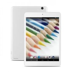 Andrord tablet pc Android 4.2 Rose Allwinner A31S Quad-Core 7.85 pulgadas IPS pantalla http://www.androidtospain.com/goods-1443.html frecuencia1ghz, qual-core resolución 1024 x 768 disco duro	16 GB     memoria	1 g