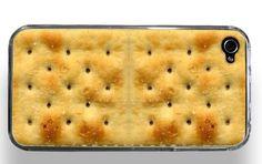Capas para iPhone para quem é bom de garfo | ROCK N' TECH