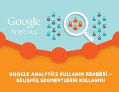 Google Analytics Kullanım Rehberi Yazımıza Bir Yenisini Daha Ekleyerek Sizlere Gelişmiş Segmentlerin Kullanımını Açıkladık İncelemek İster Misiniz?