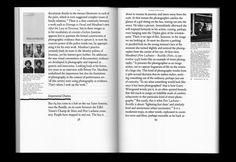 Sophie Berrebi Serie Vis-á-vis: The Shape of Evidence & De volmaakte beschouwer 165 x 234 mm