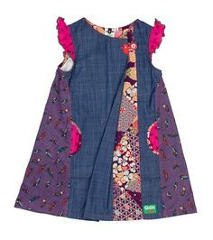 Love it Dress - Big, Limited edition clothing for children, www.oishi-m.com