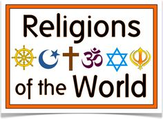 Religions of the World - Treetop Displays - Printable EYFS, classroom displays & primary teaching resources Primary Activities, Primary Teaching, Teaching Social Studies, Primary Education, Teaching Resources, Religious Studies, Religious Education, School Displays, Classroom Displays