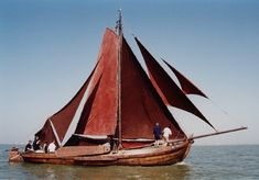 Great Craftmenship, Hand-made & Hand-crafted of High Quality Wooden Model Boats and Ships Ocean Sailing, Sailing Ships, Fleet Of Ships, Dutch Barge, Cruise Europe, Viking Ship, Canal Boat, Boat Stuff, Yacht Boat