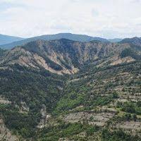 The Velodrome ,Hautes Alpes, France