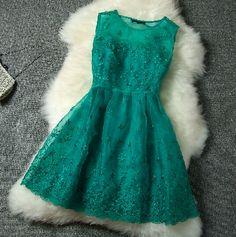 Fashion round neck sleeveless dress AX092118ax