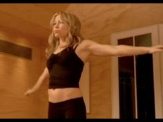 Tracy Anderson's Mat Arms - The Ultimate Arm Workout! - YouTube