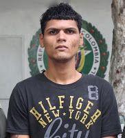 Noticias de Cúcuta: Venezolano capturado por el homicidio de otro vene...