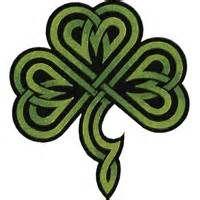 Celtic Shamrock Meaning Shamrock Tattoos, Clover Tattoos, Celtic Symbols, Celtic Art, Celtic Knots, Ireland Tattoo, Celtic Shamrock, Irish Beer