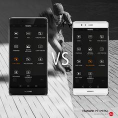 Nella vita quotidiana voi come siete: Time-Lapse o Rallentatore? :-)  Comunque tranquilli, con #HuaweiP9 e #HuaweiP9Plus non dovete scegliere!