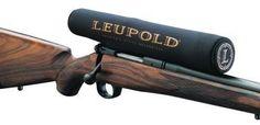 Leupold ScopeSmith Rifle Scope Cover, Large - 53576 - http://www.binocularscopeoptics.com/leupold-scopesmith-rifle-scope-cover-large-53576/