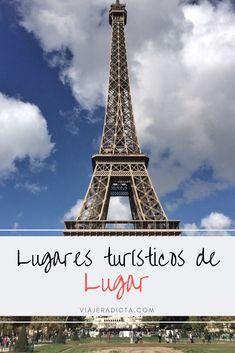 Lugares turísticos de París que no te puedes perder! Horarios y precios. #turismo #paris Ideas Para, Tower, Europe, Building, Travel, Madrid, Europe In Winter, European Travel, Tourism