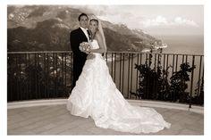 Ravello Italy, Weddings, Wedding Dresses, Fashion, Bride Dresses, Moda, Bridal Gowns, Fashion Styles, Wedding
