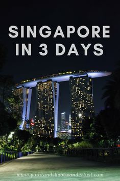 Singapore, the Lion City of Asia, has plenty of points of interest even if you only spend 3 days. Check out this post for a travel story as well as best places to visit in Singapore, and free things to do in Singapore. Singapore Travel Tips, Singapore Itinerary, Singapore Singapore, Vietnam, Travel Guides, Travel Advice, Family Travel, Family Vacations, Asia Travel