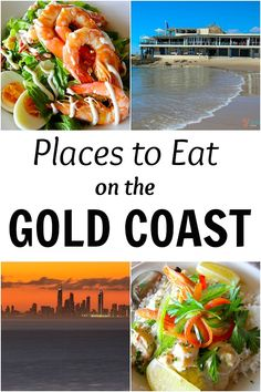 25 Places to Eat on the Gold Coast http://blog.queensland.com/2012/07/09/5-gold-coast-restaurants-you-cant-miss/ #thisisqueensland