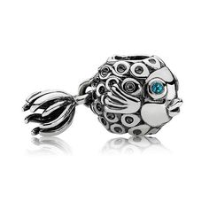 Pandora charm.  I must own this charm someday!