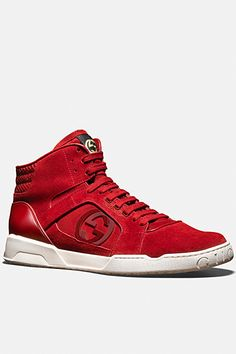 Designer Clothes Shoes | GUCCI Men's Sneaker Shoes #237 | Her Shoe ...