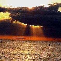 Sunset Bonita Beach, FL