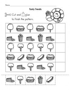 food pattern worksheet (1)