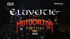 Music videos: Eluveitie - Motocultor Festival (2015) [HDTV 720p]...