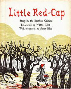 little red cap pbs little books series