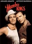 The Mambo Kings  (1992)  Musician brothers Cesar (Armand Assante) and Nestor (Antonio Banderas) Castillo flee Havana in the 1950s with hopes of making it big, but a secret Cesar hoped would stay in Cuba threatens to tear the Mambo Kings apart. Once in New York, the Castillos play the hottest clubs and find gorgeous women, but Nestor can't forget his beautiful Maria. The film is based on Oscar Hijuelos's Pulitzer Prize-winning book The Mambo Kings Play Songs of Love.