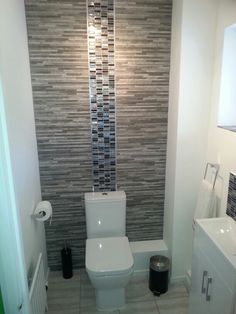 Bathroom tiles : small-toilet-ideas - designwebi.com