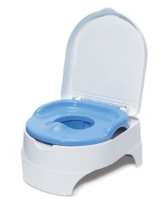 f8d4557878e Summer Infant All-in-One Potty Seat and Step Stool