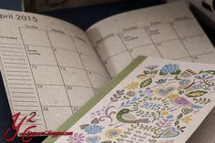 Planner from smiles@noteworthie.com