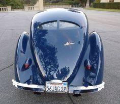56 jaguar aerodyne