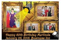 Merlinda's 60th Birthday  at Business Inn Bacolod City by Bacolod Frenxies Photobooth. Bookings 0916-486-1188. #FrenxiesMedia. Bacolod photobooth. Bacolod photo booth. Bacolod photoman. Bacolod photography. Bacolod photographer. Bacolod Photoshoot. Bacolod Photo Shoot. Bacolod video coverage. Bacolod weddings. Bacolod wedding. Bacolod Civil Wedding. Bacolod debuts. Bacolod debut.