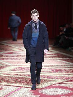 Shawl-neck cable wool-knit sweater | Missoni | MATCHESFASHION.COM UK