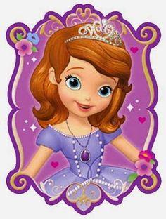Cia dos Gifs: Princesa Sofía