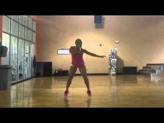 """Beg For It"" by Iggy Azalea (Dance Fitness with Jessica)"