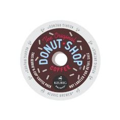 Keurig, The Original Donut Shop, Regular, Medium Extra Bold, K-Cup packs, 72 Count by Keurig http://www.amazon.com/gp/product/B00I08JAYG?ie=UTF8&camp=1789&creativeASIN=B00I08JAYG&linkCode=xm2&tag=facetatyherlp-20