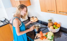 Simple Ways To Clean Up Your Diet