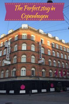Andersen Boutique Hotel: Copenhagen